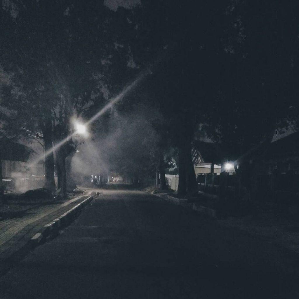 Berani Mampir Ini Dia 7 Lokasi Angker Di Bandung Yang Disambangi Tim Jurnalrisa Ctreemagz