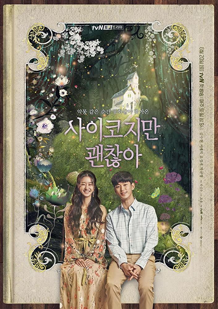drama Korea It's Okay to Not Be Okay