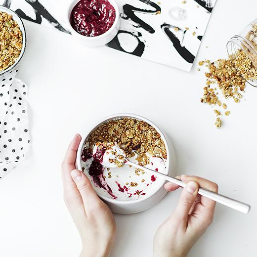 oatmeal menu rendah gula