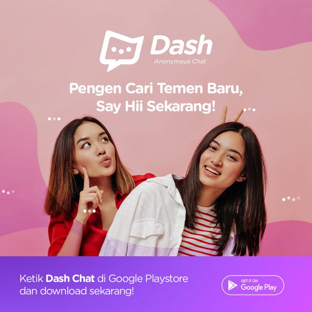 dash chat