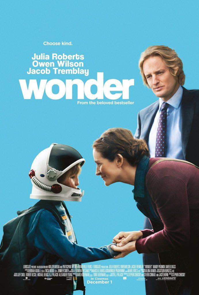 wonder film difabel