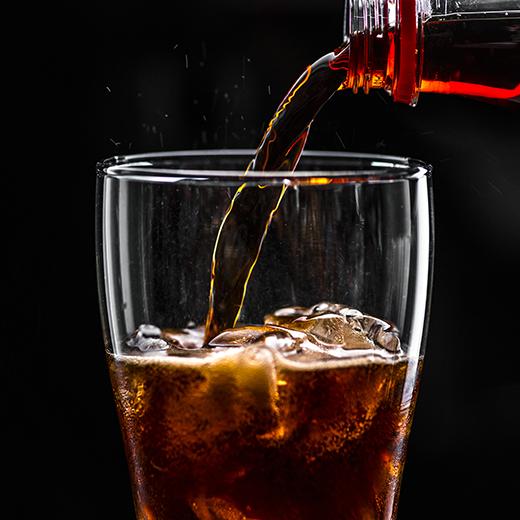 minuman bersoda bikin nyeri saat PMS
