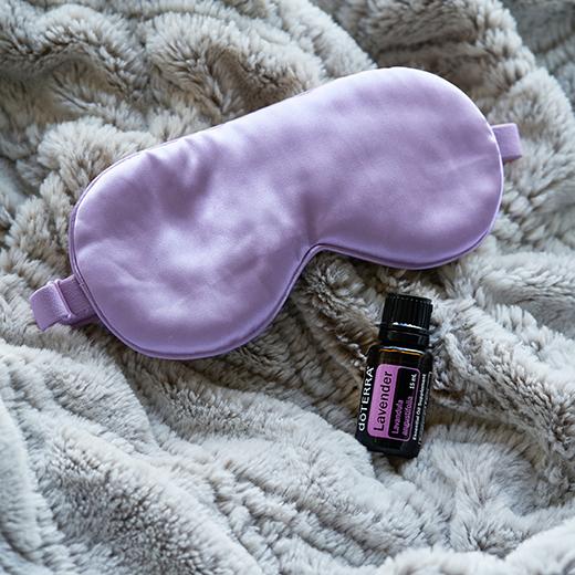 minyak lavender essential oil