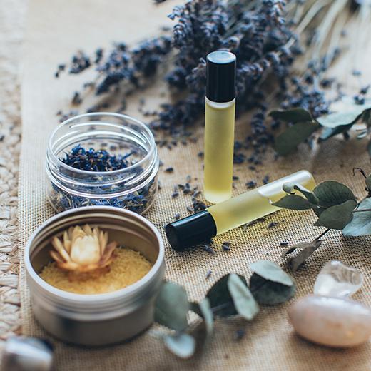 minyak kayu manis essential oil